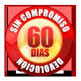 EXPERIMENTÁ-LOS DURANTE 60 DIAS