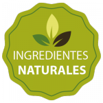 Ingredientes naturales